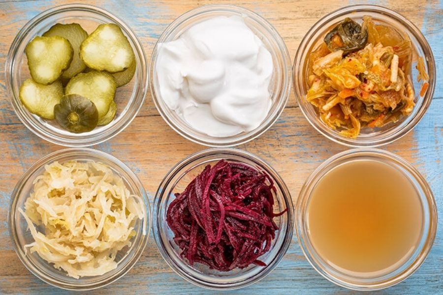 Adding Healthy Probiotics To Our Daily Diet