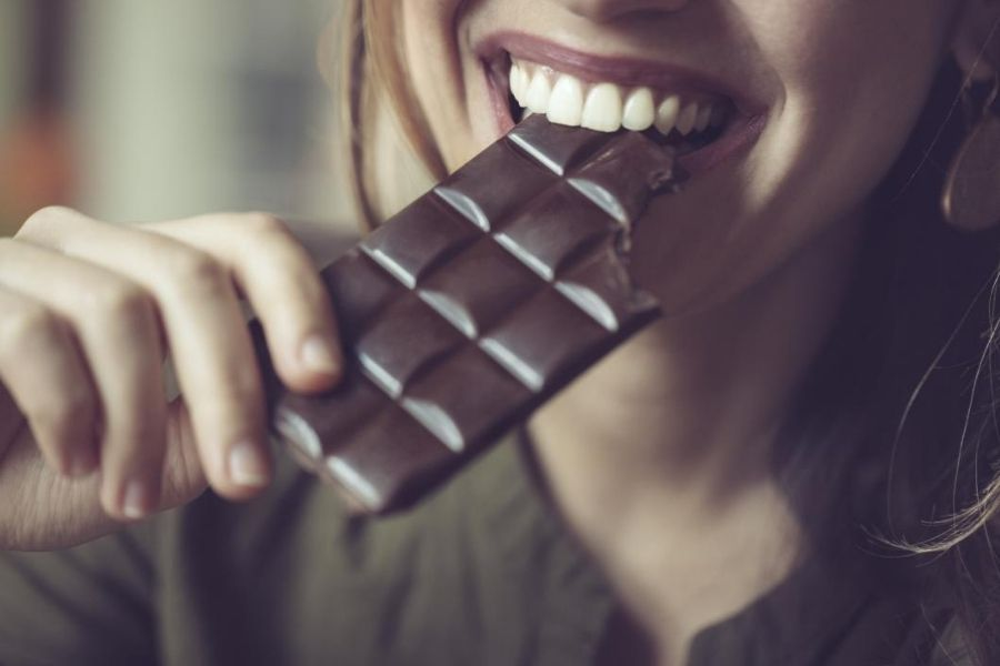 Dark Chocolate Might Improve Blood Flow And Circulation